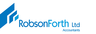 Robson Forth Logo